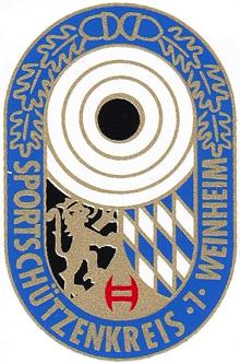 Sportschützenkreis 7 Weinheim e.V.